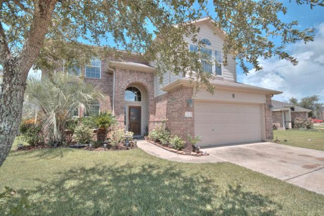 9 Huntington Bend Drive, Manvel, TX 77578 (MLS #81049726) :: The Stanfield Team | Stanfield Properties