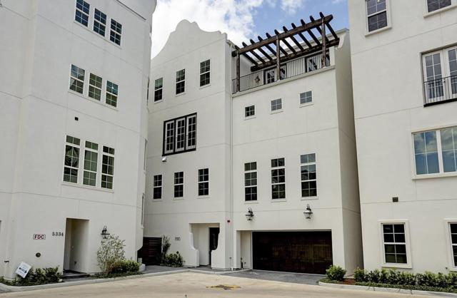 123 Arnold Street, Houston, TX 77007 (MLS #81050245) :: Glenn Allen Properties