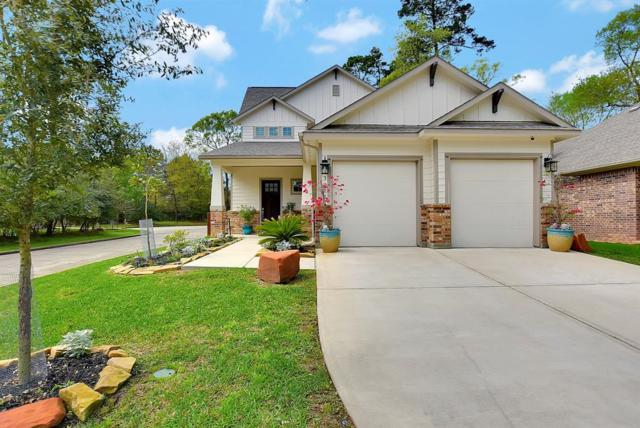 3223 Golfcrest Drive, Montgomery, TX 77356 (MLS #81050451) :: Fairwater Westmont Real Estate