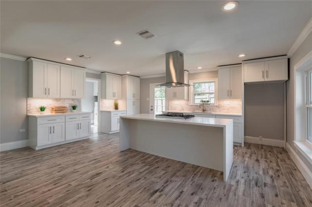 3407 Mona Lee Lane, Houston, TX 77080 (MLS #81054326) :: Texas Home Shop Realty