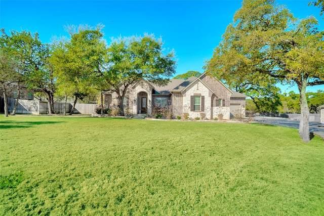 300 Winnsboro Way, Morgan's Point Resort, TX 76513 (MLS #81057540) :: Giorgi Real Estate Group