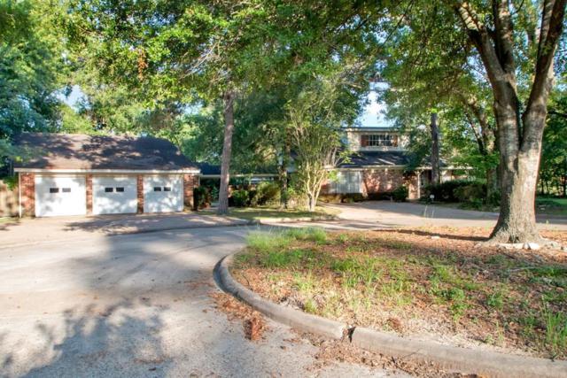 4419 Santee Street, Houston, TX 77018 (MLS #81059176) :: Texas Home Shop Realty