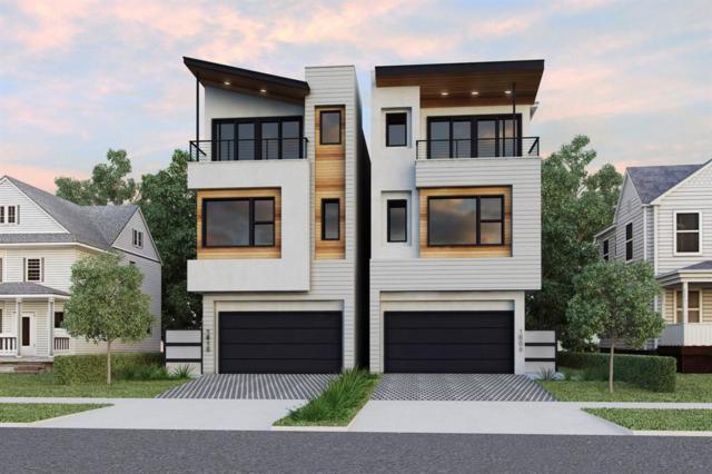 1810 Stanford Street, Houston, TX 77006 (MLS #81059389) :: Krueger Real Estate