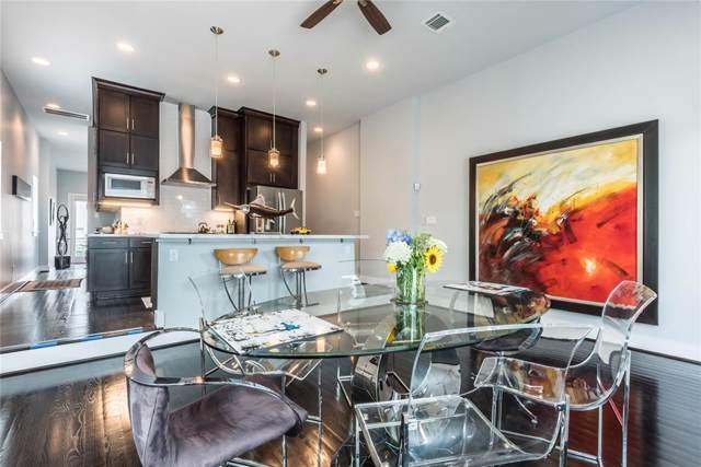 925 Herkimer, Houston, TX 77008 (MLS #81060130) :: Green Residential