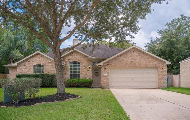 1838 Sherwood Forest Circle, League City, TX 77573 (MLS #81068986) :: Texas Home Shop Realty