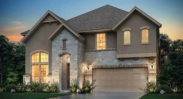 540 Sage Timbers Lane, Pinehurst, TX 77362 (MLS #81070981) :: The Jill Smith Team