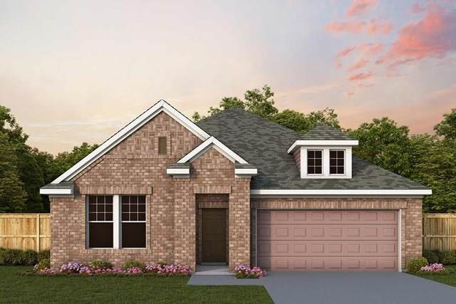 11427 Raven Claw Drive, Tomball, TX 77375 (MLS #81074431) :: The Home Branch