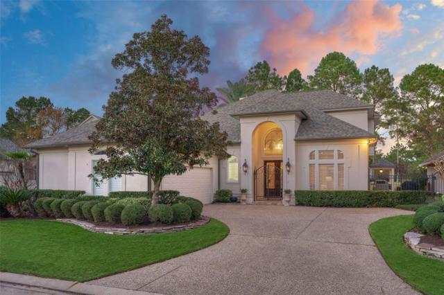 42 Somerset Pond Place, The Woodlands, TX 77381 (MLS #81076761) :: The Kevin Allen Jones Home Team