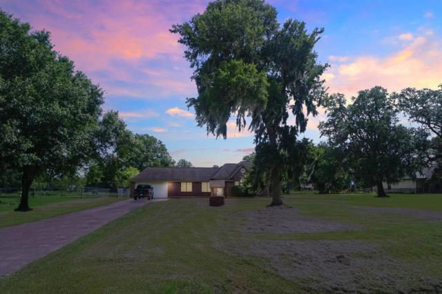 1126 Bar X Trail, Angleton, TX 77515 (MLS #81077061) :: The Heyl Group at Keller Williams
