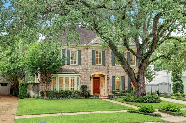 2338 Timber Lane, Houston, TX 77027 (MLS #81078402) :: The SOLD by George Team