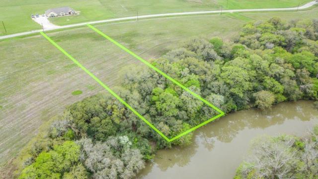 BLK 3 LOT 4 River Hollow Way, Blessing, TX 77419 (MLS #81078904) :: Ellison Real Estate Team
