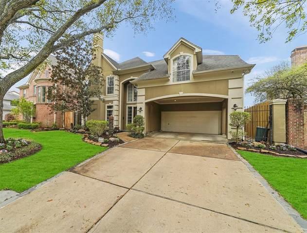 510 S 3rd Street, Bellaire, TX 77401 (MLS #81079518) :: Ellison Real Estate Team