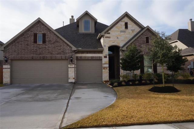 3054 Choke Canyon Lane, League City, TX 77573 (MLS #81081630) :: Christy Buck Team
