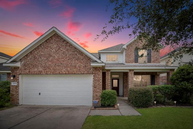 12927 Pine Woods Street, Tomball, TX 77375 (MLS #81085355) :: The Heyl Group at Keller Williams