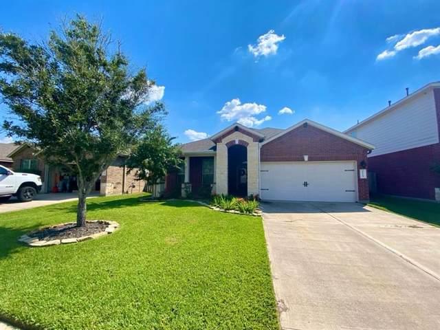 23723 Scotsman Drive, Katy, TX 77493 (MLS #81086407) :: Texas Home Shop Realty
