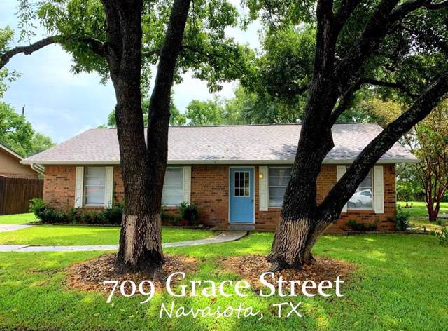709 Grace Street, Navasota, TX 77868 (MLS #81089223) :: TEXdot Realtors, Inc.