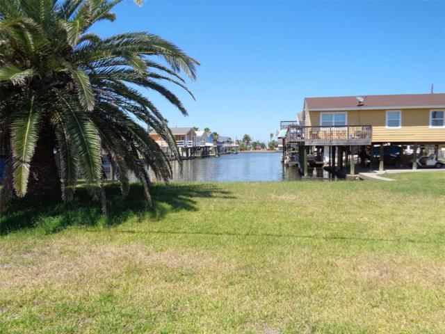 Lot 1 Montego Way, Jamaica Beach, TX 77554 (MLS #81092236) :: Christy Buck Team