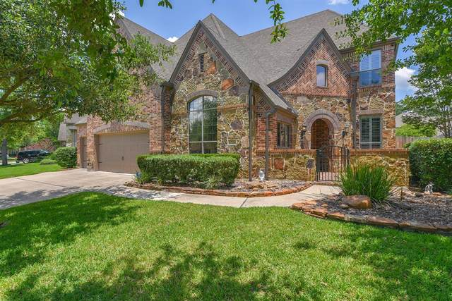 17114 Ross Lake Court, Humble, TX 77346 (MLS #81092533) :: The SOLD by George Team