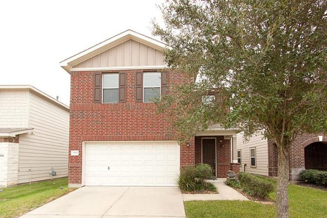 10918 Tipton Oaks Drive, Richmond, TX 77406 (MLS #8109441) :: The Johnson Team