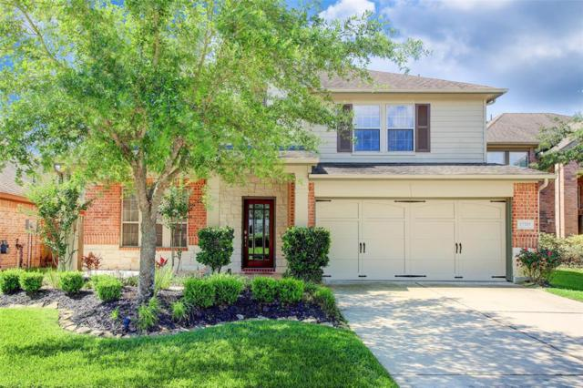 17223 Pine Hollow Landing Court, Houston, TX 77084 (MLS #81094428) :: Texas Home Shop Realty