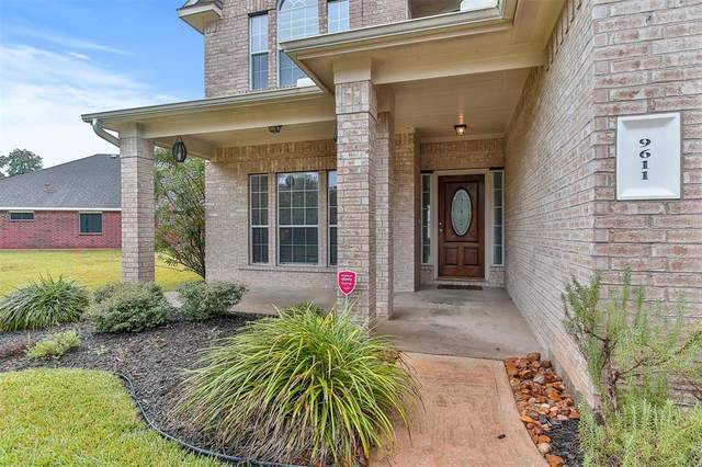 9611 Gold Rush Springs Drive, Tomball, TX 77375 (MLS #81098701) :: The SOLD by George Team