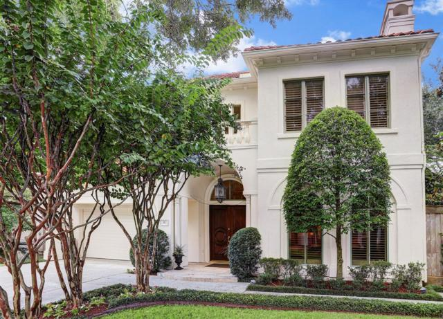 31 E Terrace Drive, Houston, TX 77007 (MLS #81100807) :: Grayson-Patton Team