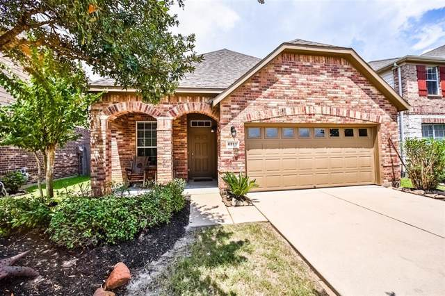 6311 Guilford Glen Lane, Katy, TX 77494 (MLS #81101697) :: Fine Living Group