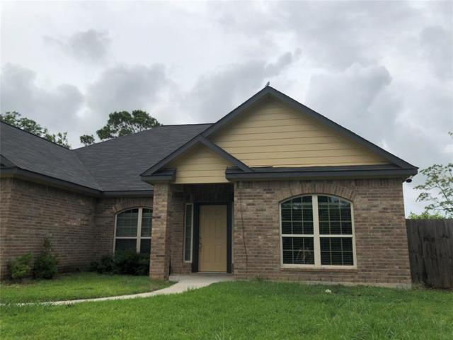 3709 Wood Sorrel Drive, Dickinson, TX 77539 (MLS #81105007) :: Krueger Real Estate