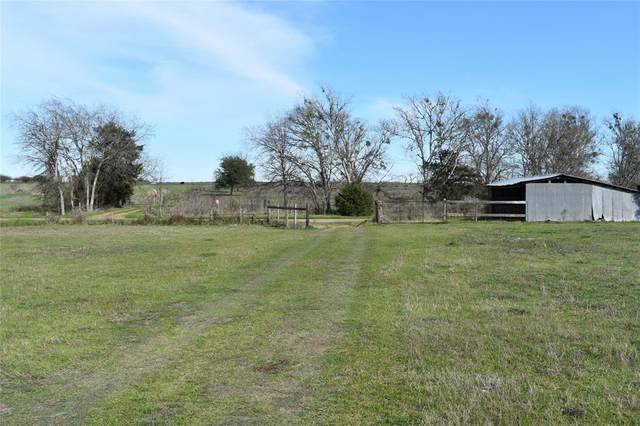 TBD County Road 404, Dime Box, TX 77853 (MLS #81107770) :: The Sansone Group