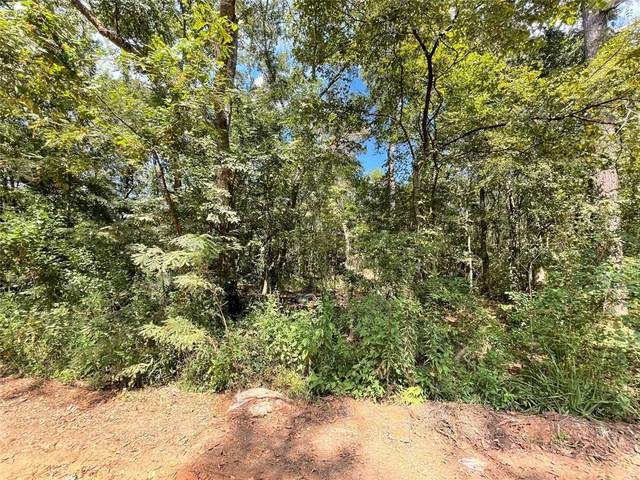 TBD Oakwood Dr Drive, Plantersville, TX 77363 (MLS #81108960) :: All Cities USA Realty