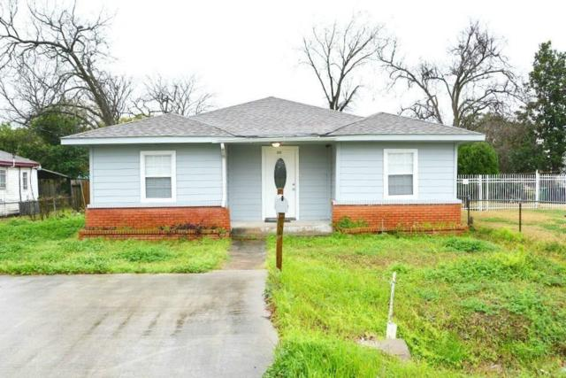 2411 Leffingwell Street, Houston, TX 77026 (MLS #81108973) :: TEXdot Realtors, Inc.
