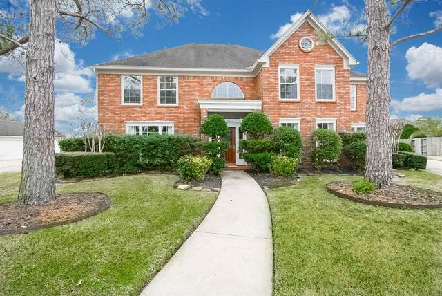 10 Hollinfare Court, Sugar Land, TX 77479 (MLS #81112632) :: The Bly Team