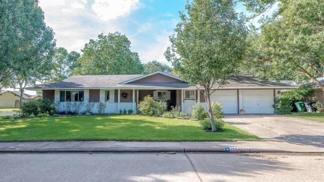 1403 Redway Lane, Houston, TX 77062 (MLS #81114121) :: The Collective Realty Group