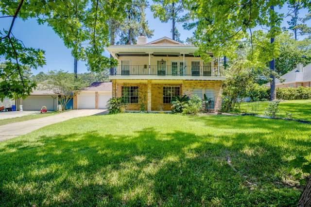 13972 Mariner Drive, Willis, TX 77318 (MLS #81115049) :: Texas Home Shop Realty
