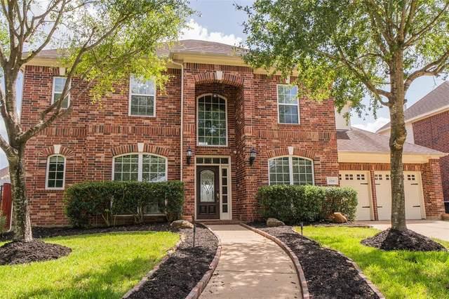 12543 Country Arbor Ln Lane, Houston, TX 77041 (MLS #81116994) :: The Property Guys