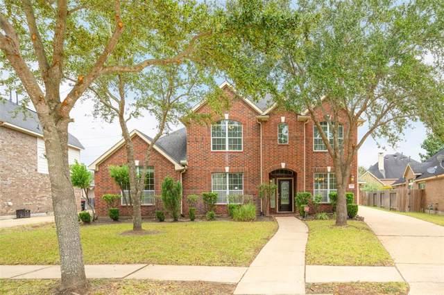 2818 Stock Creek Lane, Richmond, TX 77406 (MLS #81119086) :: Texas Home Shop Realty