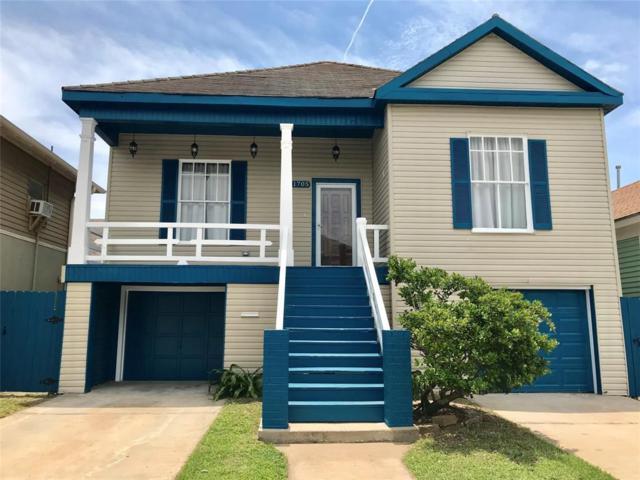 1705 Avenue N Avenue N, Galveston, TX 77550 (MLS #81120668) :: The Stanfield Team | Stanfield Properties