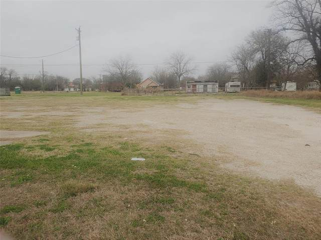000 Texas, Texas City, TX 77590 (MLS #81121778) :: The Queen Team