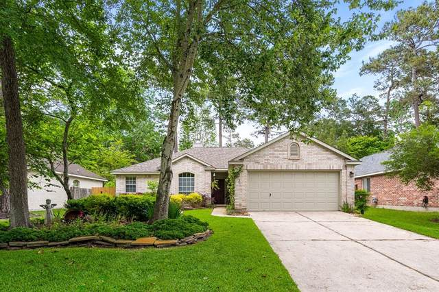 30 Gold Leaf Place, The Woodlands, TX 77384 (MLS #81122499) :: Michele Harmon Team