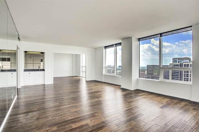 5110 San Felipe Street 314W, Houston, TX 77056 (MLS #81123137) :: The Freund Group