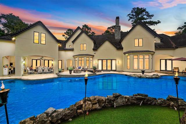 3 Legato Way, The Woodlands, TX 77382 (MLS #81132022) :: The Bly Team