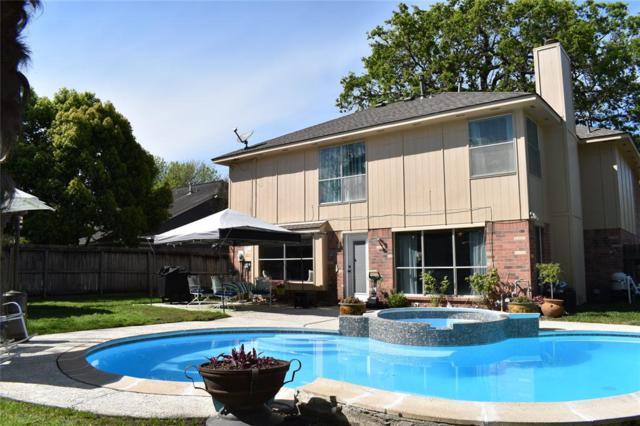 13303 Blackbird Drive, Cypress, TX 77429 (MLS #81133799) :: Giorgi Real Estate Group