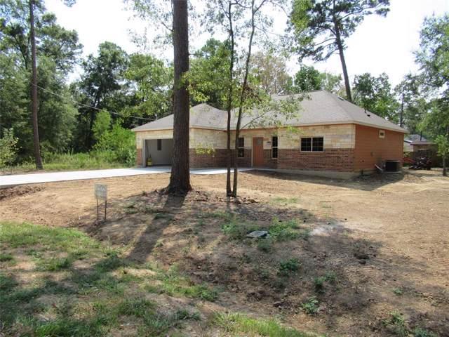1523 Big Deer Drive, Houston, TX 77532 (MLS #81134446) :: Ellison Real Estate Team