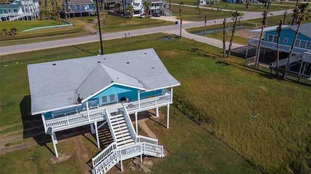 418 Seashell Drive, Freeport, TX 77541 (MLS #81135490) :: Texas Home Shop Realty