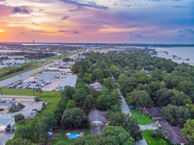 0 Fay Road, Kemah, TX 77565 (MLS #8113629) :: The SOLD by George Team