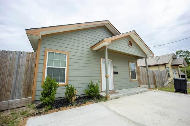 2933 Delafield Street #1, Houston, TX 77023 (MLS #81138412) :: Ellison Real Estate Team