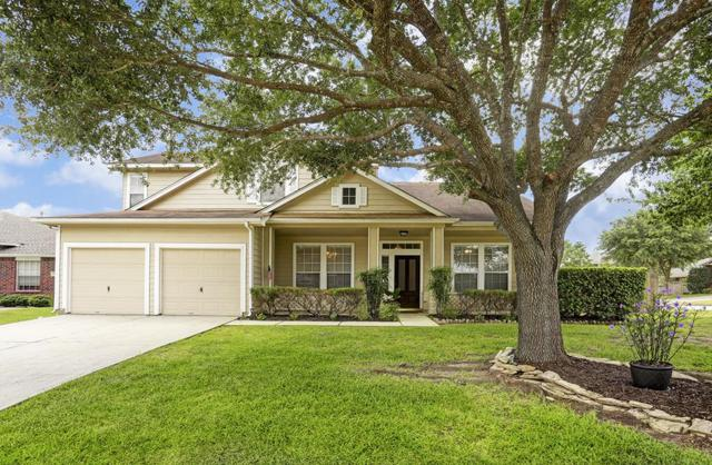 13523 Country Lane, Tomball, TX 77375 (MLS #81140503) :: Grayson-Patton Team