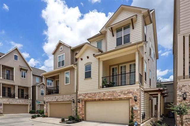 1762 Trinity Bend Drive, Houston, TX 77080 (MLS #81145250) :: Texas Home Shop Realty