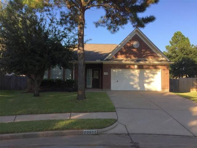 20802 Athea Glen Circle, Katy, TX 77450 (MLS #81147446) :: Lisa Marie Group | RE/MAX Grand