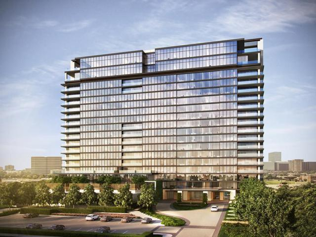 3433 Westheimer #1601, Houston, TX 77027 (MLS #81148389) :: REMAX Space Center - The Bly Team